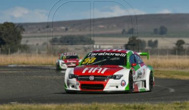 With a win Chile's Benjamín Hites closed his 2019 Top Race Series in Argentina