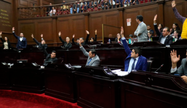 Without debate, The Egress Act 2020 is passed for Michoacán