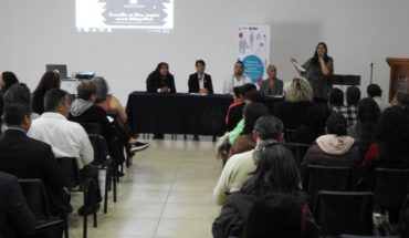 Women's Community Networks, joined the work in conjunction with the Morelia authorities