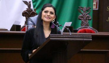 Women's struggle is neither a fad nor a whim: Araceli Saucedo