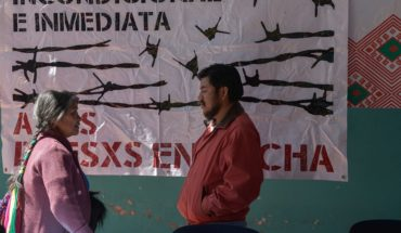 omission left indigenous Chiapanco more years in jail