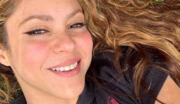¿Shakira espera a su tercer hijo? La foto que recorre las redes
