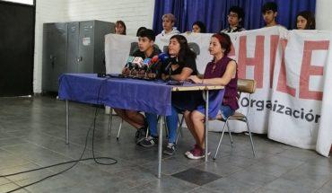 ACES anuncia movilizaciones contra la PSU los días 27 y 28 de enero