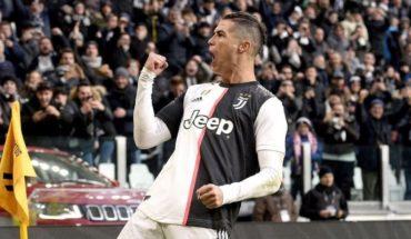 Así queda la pelea por la Bota de Oro 2020 tras triplete de Cristiano Ronaldo