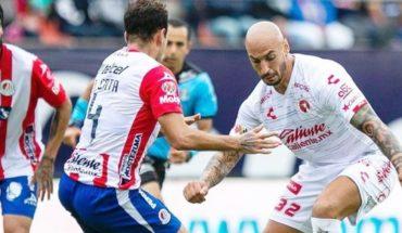 Atlético San Luis vs Xolos: Horario y dónde ver EN VIVO ida octavos de final Copa MX 2020