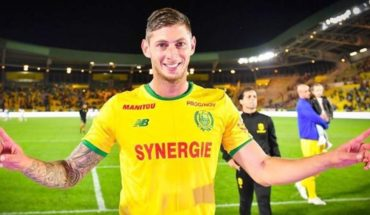 Audio revela que Emiliano Sala fue forzado a dejar el Nantes