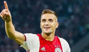 Barcelona ya negocia por Tadic, tras romper negociaciones por Rodrigo