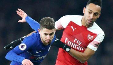 Chelsea vs Arsenal: Horario y dónde ver EN VIVO Premier League 2020