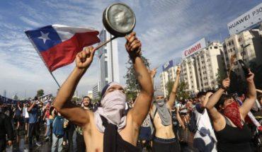 Chile es uno de los países más peligrosos del mundo según estudio