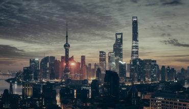 Cuatro claves de la globalización en 2020. Panorámica de la Torre de Shanghái (China). Foto: Adi Constantin (@idoevolve). Blog Elcano