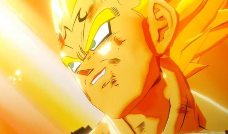 Dragon Ball Z: Kakarot revela nuevo trailer con Vegeta como protagonista