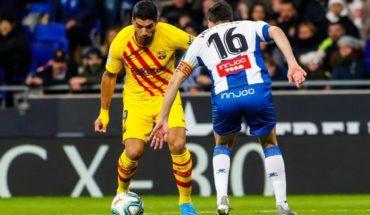 Espanyol vs Barcelona: Con gol de Wu Lei los Periquitos rescataron agónico empate