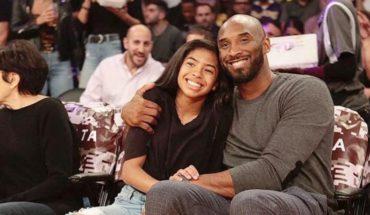 Hija de Kobe Bryant también habría fallecido en accidente