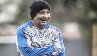 Jorge Sampaoli, principal candidato a dirigir a la Selección de Venezuela