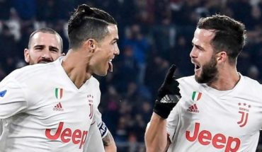 Juventus vs Udinese: Horario y dónde ver EN VIVO Copa Italia 2020