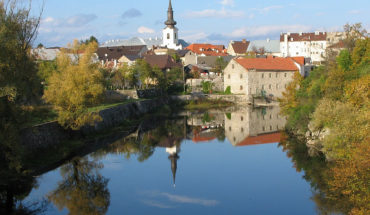 La Europa vaciada. Ciudad de Gospić, centro administrativo del condado de Lika-Senj (Croacia). Foto: INekic (Wikimedia Commons / CC BY-SA 4.0). Blog Elcano
