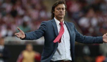 La fuerte indirecta de Matías Almeyda en contra de José Luis Higuera