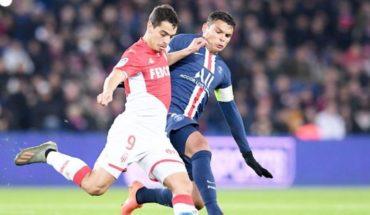 Mónaco vs PSG: Horario y dónde ver EN VIVO Ligue One 2020