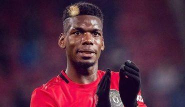 Mino Raiola destruye al Manchester United por el caso Pogba