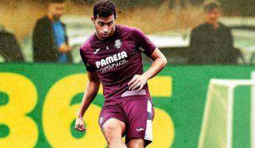 Monterrey planea fichar al hermano de Funes Mori para el Clausura 2020
