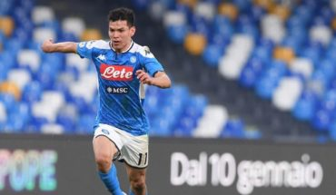 Napoli vs Fiorentina: Horario y dónde ver EN VIVO Serie A 2020