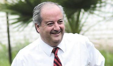 Nicolás Monckeberges designado como embajador de Chile en Argentina