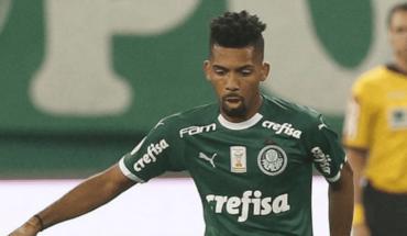 OFICIAL: Barcelona confirma a Matheus Fernandes como su segundo fichaje