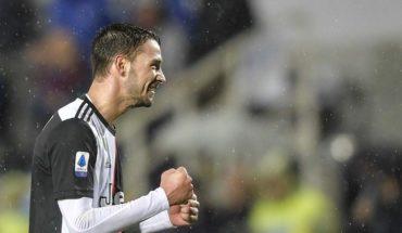 PSG sacará a De Sciglio de la Juventus este mercado de invierno