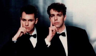 Pet Shop Boys estrena nueva canción a días de su nuevo álbum