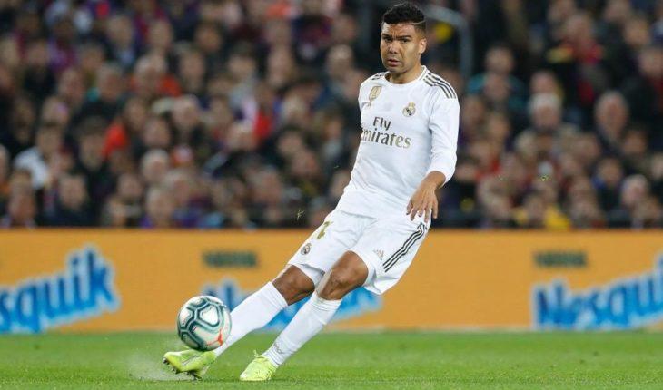Qué canal transmite Getafe vs Real Madrid en VIVO por TV, La Liga 2020