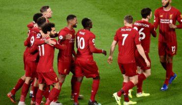 Qué canal transmite Liverpool vs Everton en VIVO por TV, FA Cup 2020