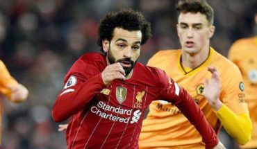Qué canal transmite Wolves vs Liverpool por TV: Premier League 2020