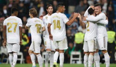 Real Madrid vs Sevilla: Horario y dónde ver EN VIVO La Liga 2020