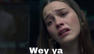 """Revelan la historia de cómo surgió el meme viral """"Wey ya"""""""