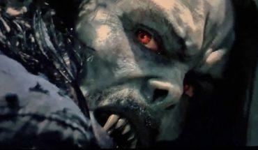 """Revisa el nuevo tráiler de """"Morbius"""", la nueva apuesta de Jared Leto"""