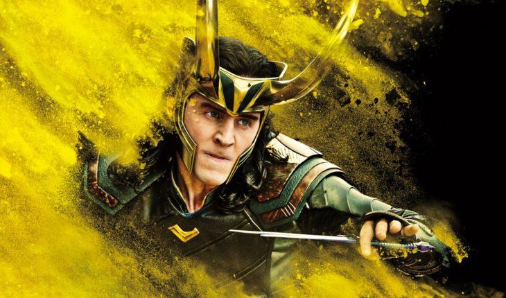 Rodaje de serie de Loki comenzaría la próxima semana