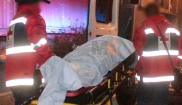 3 people died after van crash on Morelia-Salamanca highway
