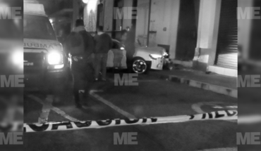 A motorist's life is taken away for attempted vehicle theft in Uruapan