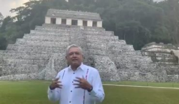 AMLO acknowledges that violence and insecurity are pending by 2020