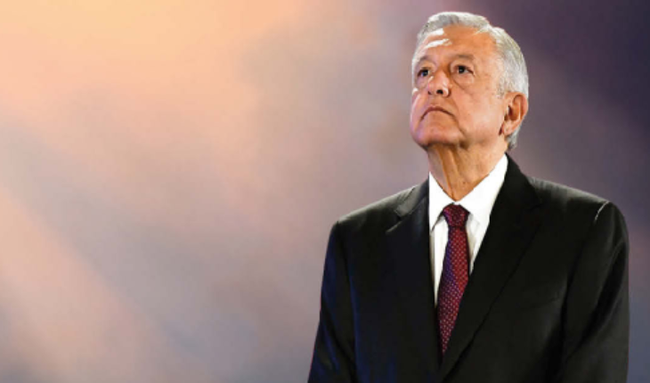 AMLO and the lay state under threat? (gift chapter)