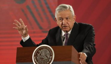 AMLO says NGOs and activists only claim their government for violence
