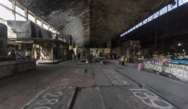 Affected part of the Merced will be demolished for structural damage
