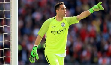 Bravo started 2020 with a City victory over Everton