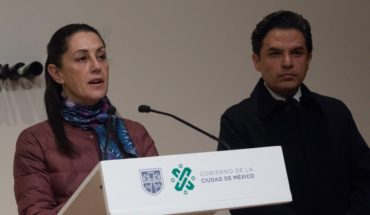 CDMX and IMSS to regularize real estate and formal jobs