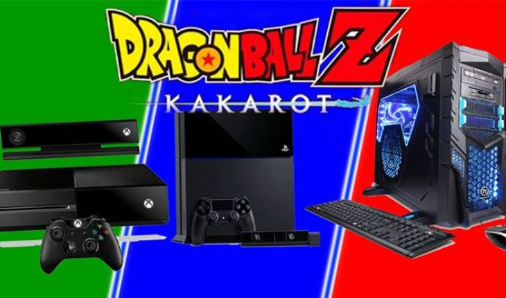 Can you get to the +9000 level? You'll know in the new Dragon Ball Z: Kakarot
