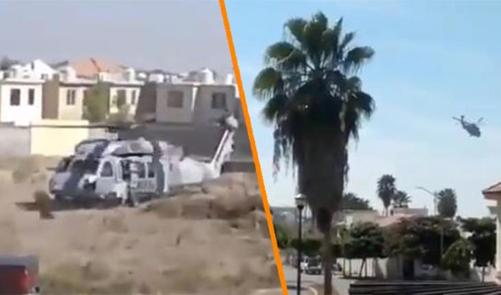 Caro Quintero's nephew is captured in Sinaloa (Video)