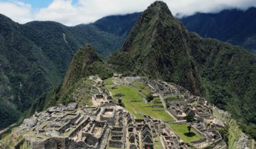 Chancellery already contacted Chilean arrested in Cusco for damage in Machu Picchu