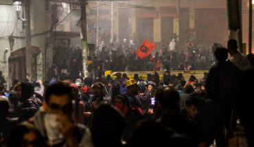 """""""Chile bleeds to death in front of our eyes"""": mayors call on the Government and Congress for a """"new social pact"""""""