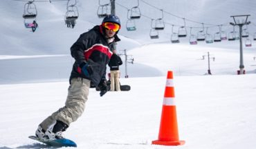 Chilewith with disabilities will be present at winter X-Games in the US