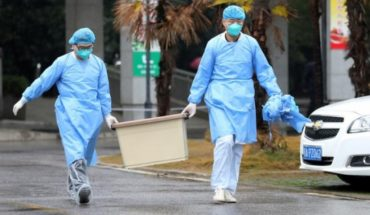 Chinese authorities confirm six dead from new coronavirus and warn it can spread among humans
